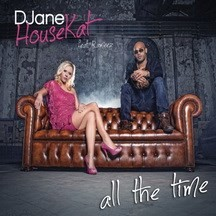 DJANE HOUSEKAT FEAT. RAMEEZ - ALL THE TIME