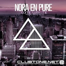 NORA EN PURE - COME WITH ME (HAILING JORDAN RADIO MIX)