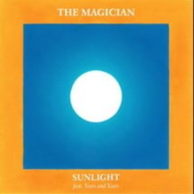 THE MAGICIAN FT YEARS AND YEARS – SUNLIGHT