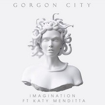 GORGON CITY feat KATY MENDITTA - IMAGINATION