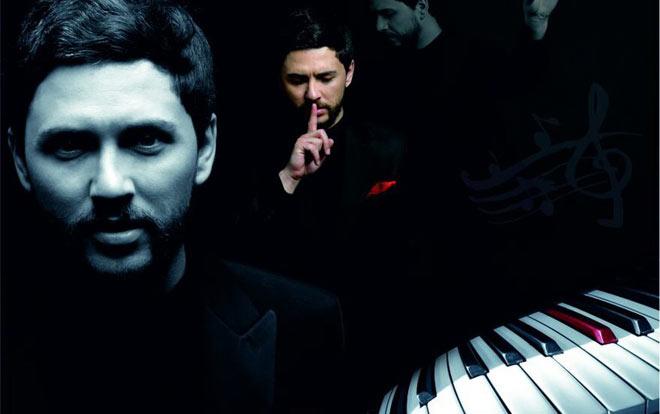 Слушатели DFM-Нижнекамск могут получить билет на концерт Эдуарда Кунца
