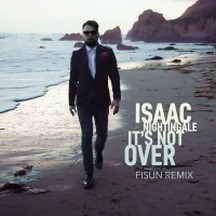 ISAAC NIGHTINGALE - IT'S NOT OVER (FISUN REMIX)