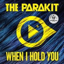 THE PARAKIT & ALDEN JACOB - WHEN I HOLD YOU