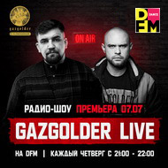 GAZGOLDER LIVE