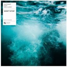 WATERMAT FEAT. KELLI-LEIGH - WON'T STOP