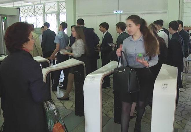 В Нижнекамске прошли ЕГЭ по географии и информатике