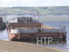 В Нижнекамске этим летом появятся новые места отдыха