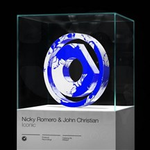 NICKY ROMERO & JOHN CHRISTIAN - ICONIC