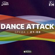 DANCE ATTACK
