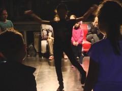 В Нижнекамске в танцевальном баттле приняли участие гости из Набережных Челнов