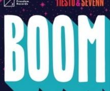 TIESTO & SEVENN - BOOM
