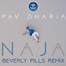 PAV DHARIA - NA JA (BEVERLY PILLS RMX)