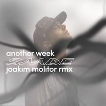 ERIC SAADE - ANOTHER WEEK (JOAKIM MOLITOR RMX)
