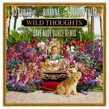 DJ KHALED FEAT. RIHANNA & BRYSON TILLER - WILD THOUGHTS (DAVE AUDE REMIX)