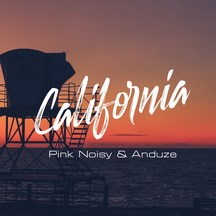 PINK NOISY & ANDUZE - CALIFORNIA