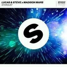 LUCAS & STEVE x MADISON MARS - STARDUST