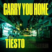 TIESTO & STARGATE FEAT. ALOE BLACC - CARRY YOU HOME