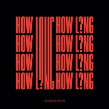 CHARLIE PUTH - HOW LONG (DFM MIX)