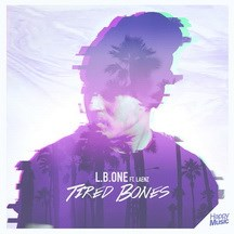 L.B.ONE FEAT. LAENZ - TIRED BONES