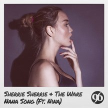 SHERRIE SHERRIE & THE WARE FEAT. NINA - NANA SONG