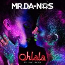 MR. DA-NOS - OHLALA-OHLALA (DFM MIX)
