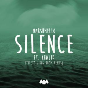 MARSHMELLO FEAT. KHALID - SILENCE (TIESTO RMX)