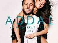 ADDAL & MIDA FEAT. KIFI - 405