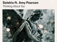 SELEKIO FEAT. AMY PEARSON - THINKING BOUT YOU