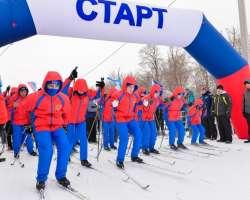 Почти 7 тыс нижнекамцев присоединятся к «Лыжне России»