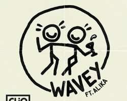 CLIQ FEAT. ALIKA - WAVEY