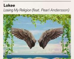 LOKEE FEAT. PEARL ANDERSSON - LOSING MY RELIGION