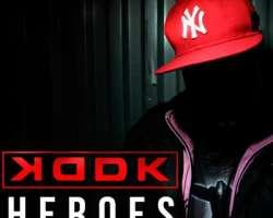 KDDK - HEROES (FLYING DECIBELS RMX)