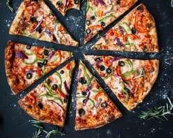 Слушай «Счастливый Час» и выигрывай пиццу