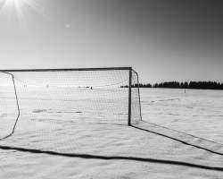 DFM-Нижнекамск поддерживает первый в городе турнир по футболу в валенках