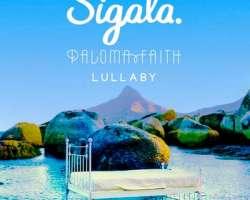 SIGALA FEAT. PALOMA FAITH - LULLABY