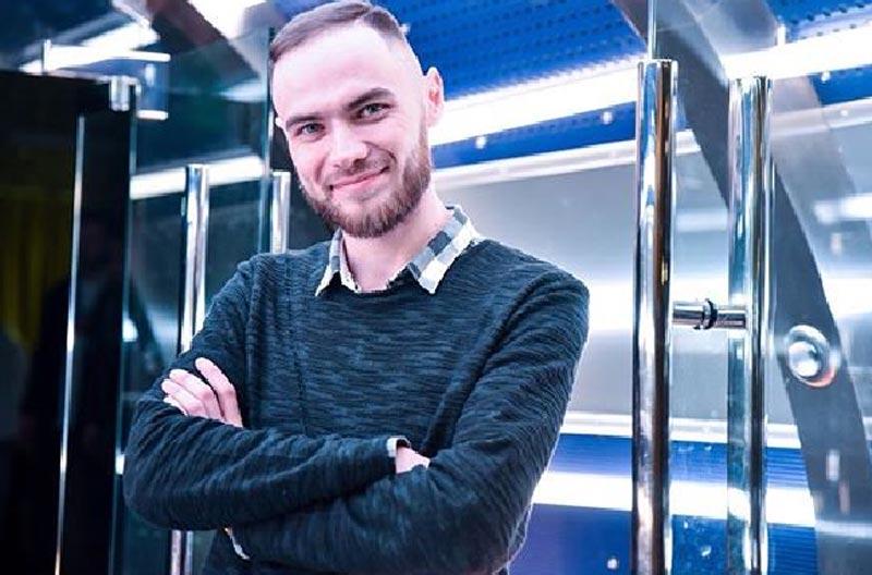 Нижнекамский блогер Alter приглашен в эфир DFM-Нижнекамск