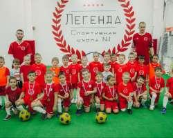 DFM-Нижнекамск разыгрывает абонементы на занятия в футбольной школе