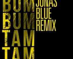 MC FIOTI & FUTURE FEAT. J BALVIN, STEFFLON DON & JUAN MAGAN - BUM BUM TAM TAM (JONAS BLUE RMX)