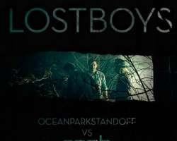 OCEAN PARK STANDOFF VS. SEEB - LOST BOYS