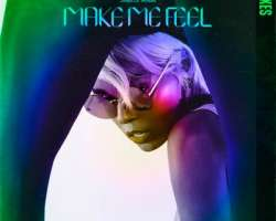 JANELLE MONAE - MAKE ME FEEL (EDX DUBAI SKYLINE RMX)