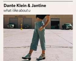 DANTE KLEIN/JANTINE - WHAT I LIKE ABOUT U