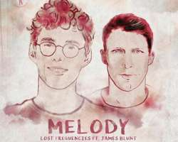 LOST FREQUENCIES FEAT. JAMES BLUNT - MELODY (MOWE RMX)