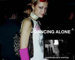 AXWELL & INGROSSO FEAT. ROMANS - DANCING ALONE