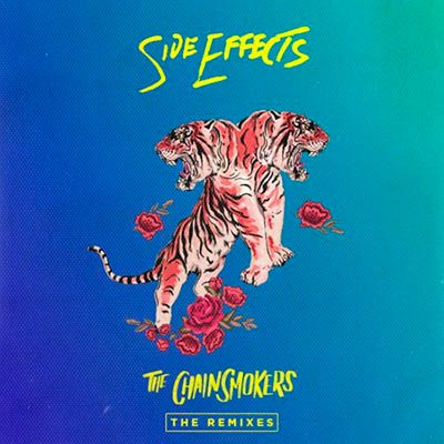 THE CHAINSMOKERS FEAT. EMILY WARREN - SIDE EFFECTS (FEDDE LE GRAND RMX)