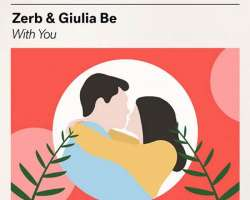 ZERB & GIULIA BE - WITH YOU