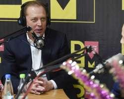 Ответы на вопросы слушателей, заданные мэру Айдару Метшину во время прямого эфира на DFM-Нижнекамск