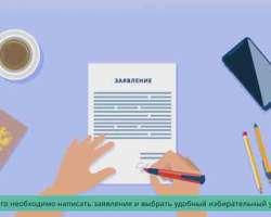 Выборы депутатов Госсовета РТ VI созыва. Голосование по месту нахождения